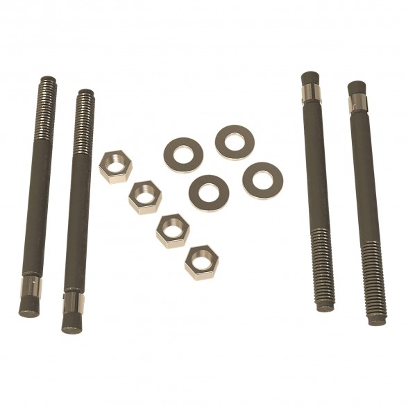 """1/2"""" Stud Anchor Kit For Cement Pads Or Foundations STUD-ANCHOR-500"""