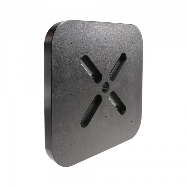 "12"" x 12"" Buffer Plate for Card Readers CS-ABP-1212"