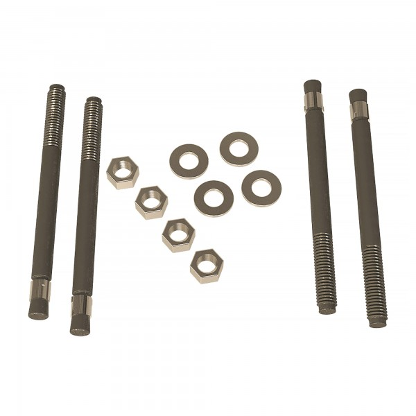 """5/8"""" Stud Anchor Kit For Existing Pads Or Foundations STUD-ANCHOR-625"""